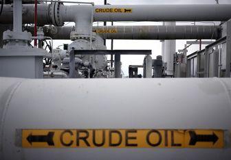 دولت آمریکا نفت خام سمی می فروشد