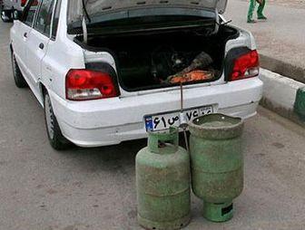 وارونگی امنیت با بمب های متحرک
