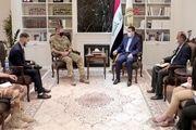 توان نیروهای امنیتی عراق بسیار ارتقاء یافته است