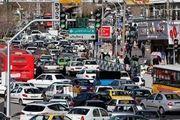 پشت پرده ترافیک تهران در روزهای کرونا