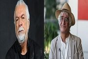 خاکسپاری دو هنرمند کرونایی در یک روز
