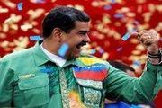 مادورو پیروز انتخابات ونزوئلا شد