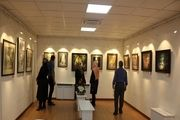 برنامه های این روزهای گالری های هنری پایتخت