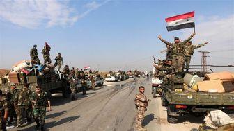 جنگ ادلب نزدیک است