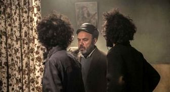 با تنها فیلم ترسناک جشنواره فجر آشنا شوید/ تصاویر