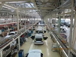 اتحاد خودروسازان برای تکامل صنعت خودرو
