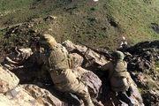 ترکیه در پی ایجاد منطقه حائل در خاک عراق