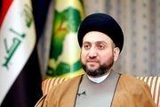 تاکید حکیم بر ضرورت مقابله با عناصر خرابکار در عراق