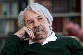 آنچه که در تولد 85 سالگی <a class='no-color' href='http://newsfa.ir/'> آقای بازیگر</a> گذشت