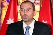 رایزنی وزیران خارجه اردن و فرانسه درباره سوریه
