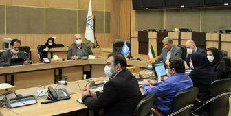 لزوم ایجاد سیستم یکپارچه مدیریت ریسک و حوادث در تهران
