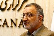 امیدواری زاکانی به آینده جمهوری اسلامی ایران