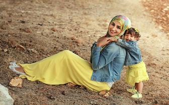 رسیدگی به همسر و فرزند تا چه حد؟