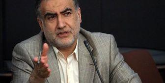 درخواست لاریجانی در نشست غیرعلنی برای همکاری با دولت در تصویب بودجه