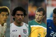 مهدویکیا بهترین مدافع تاریخ جام ملتهای آسیا می شود؟