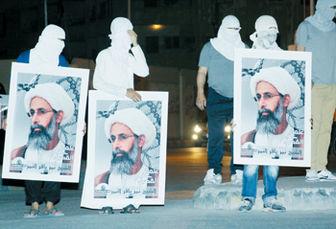 امضای اعدام «نمر» اعلام جنگ است