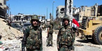 رسانههای معارضان، از پیشروی ارتش سوریه در حلب خبر دادند