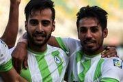 کری خوانی شاگرد قلعه نویی برای استقلالی ها