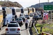 استفاده از ۸ هزار دستگاه اتوبوس برای جابجایی مسافران اربعین