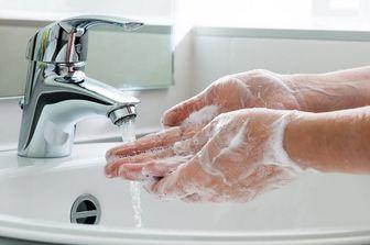 شستن دستها در این زمانها واجب است