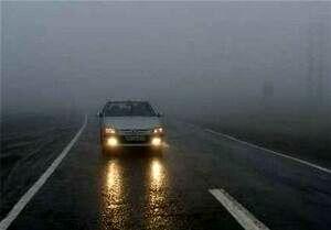 آخرین وضعیت ترافیکی محورهای مواصلاتی کشور در 6 فروردین 99