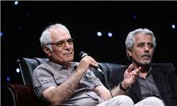 سینمای ایران پدر ندارد
