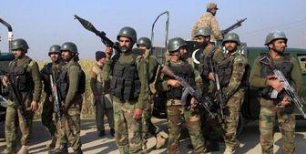 ارتش پاکستان در فهرست ارتشهای قدرتمند جهان