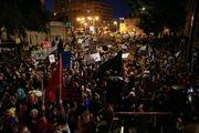تظاهرات هزاران نفری علیه فساد نتانیاهو