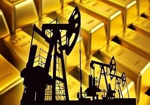 افزایش قیمت نفت به سبب کاهش ارزش دلار
