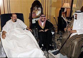 فوت ملک عبدالله قیمت نفت را افزایش میدهد