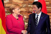 درخواست ژاپن و آلمان درمورد بحران ونزوئلا