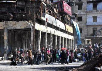المنار: توافق برای آتشبس در حلب سوریه تکذیب شد
