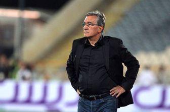 درخواست برانکو از مدیران باشگاه پرسپولیس