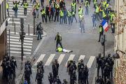 قهرمان پیشین مشتزنی فرانسه بازداشت میشود