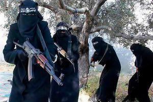 4 داعشی در موصل دستگیر شدند