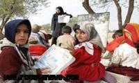 43 روستای شهرستان ساری مدرسه ندارند
