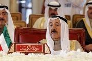 واکنش کشورهای عربی به درگذشت امیر کویت