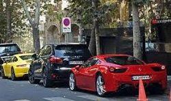 گمرک واردات این خودروها را ممنوع کرد