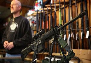 بررسی قانون مربوط به مالکیت سلاح در دیوان عالی آمریکا