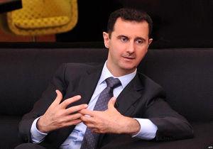 جزئیات جدید در مورد مرگ بغدادی از زبان بشار اسد