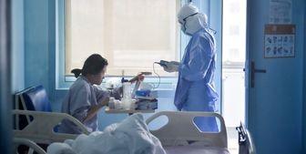 به صفر رسیدن مبتلایان به کرونا با شرایط حاد در چین