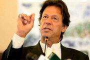 نام عمران خان در لیست ۱۰۰ شخصیت تاثیر گذار جهان قرار گرفت