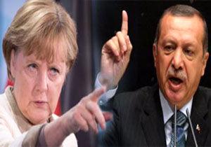 مخالفت آلمان با افزایش صادرات اسلحه به ترکیه بالاگرفت
