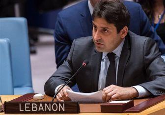 انتقاد وزیر خارجه لبنان از سیاستهای غلط آمریکا