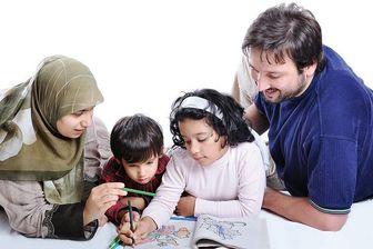 مشوقهای فرزندآوری برای مادران و پدران شاغل