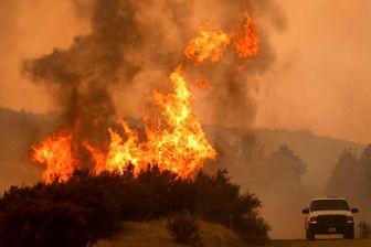 آتش سوزی مرگبار ۵ کودک را در اوهایو آمریکا به کام مرگ برد