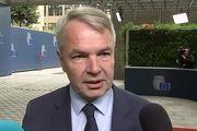 گمانهزنی وزیرخارجه فنلاند در مورد بسته پیشنهادی فرانسه به ایران