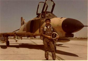 داغهایی که خلبان ایرانی بر دل صدام گذاشت