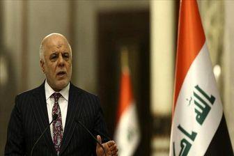 هشدار العبادی به ترکیه درباره تجاوز به خاک عراق