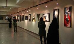 گالری برگ میزبان یک مجسمهساز خودآموخته